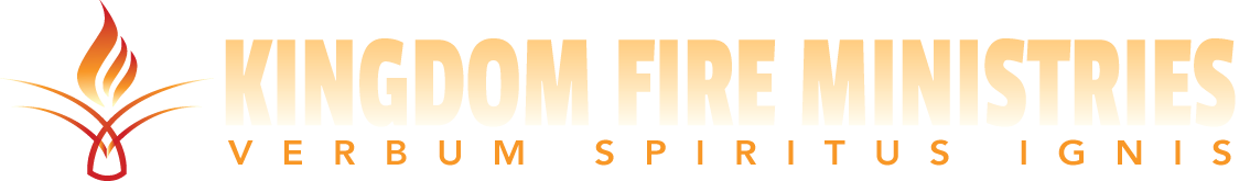 Kingdom Fire Ministries Logo